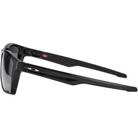 Oakley Targetline Brillenglas, polished black/prizm black polarized